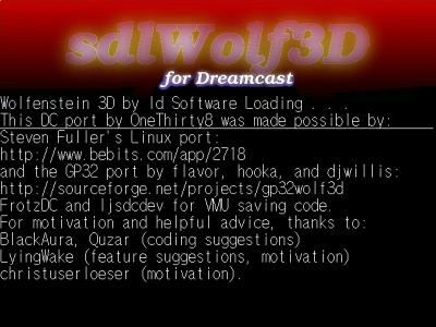 File:Sdlwolf3d jpg - DCEmulation